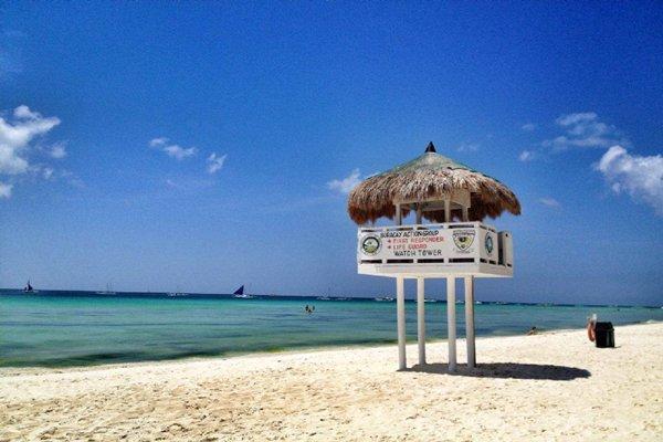 【乐享长滩】长滩岛6日5晚半自助直飞·面包喂鱼+海鲜BBQ+出海一日游