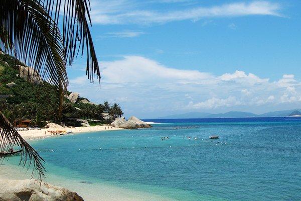 【超值畅游】海南三亚5日4晚跟团游双飞·蜈支洲+南山+天涯海角+槟榔谷