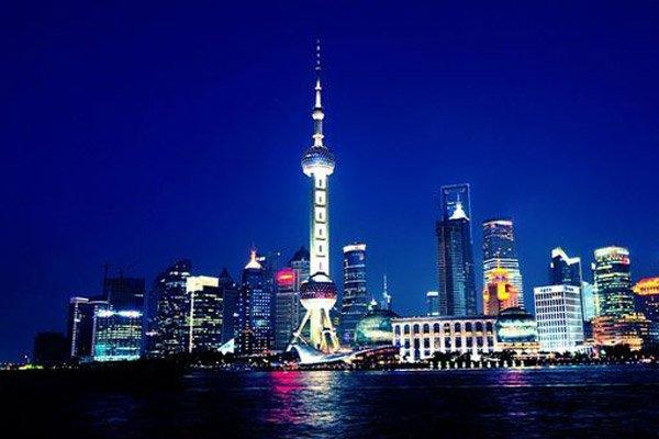 【乐享上海】上海东方明珠+外滩+城隍庙一日游
