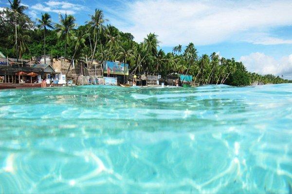 【新发现】长滩岛5天4晚半自助直飞·圣母岩礁+星期五沙滩+2天半自由活动