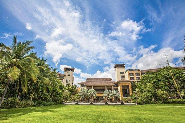 【乐享巴厘】巴厘岛5日4晚半自助双飞·蓝梦岛+贝尼达岛全日出海+1天自由活动