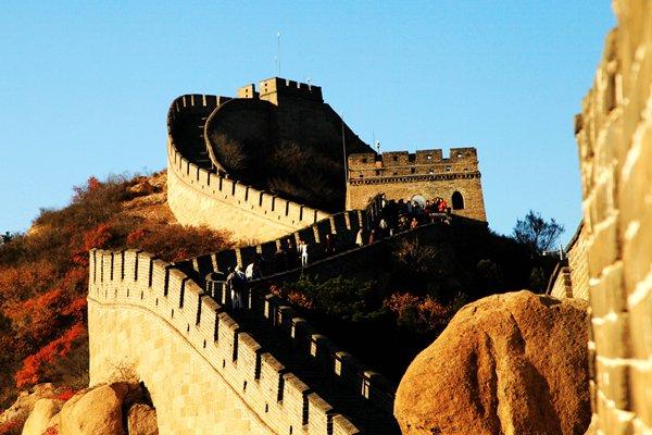 【品味皇城】北京5日4晚跟团游·天安门广场+什刹海+八达岭长城.赠送600元游学景点套餐