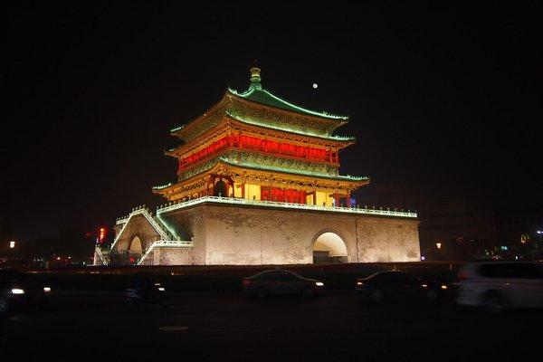 【畅享西安】西安4日3晚跟团游双飞·兵马俑+法门寺+明城墙