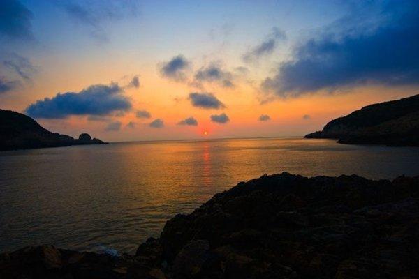 【舟山特色】朱家尖,白沙岛三日游·体验渔民生活 品尝舟山特色海鲜