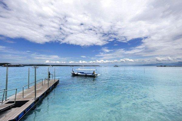 【尊享巴厘】巴厘岛6日5晚半自由行·海神庙+乌布巴图安皇宫+蓝梦岛+1天自由活动