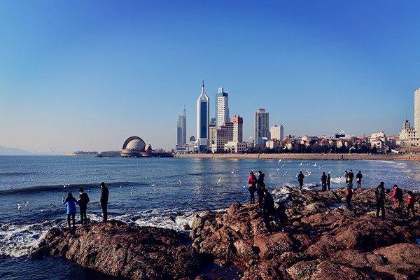 【逍遥度假】青岛日照灯塔风景区+世界级度假圣地海泉湾三日游