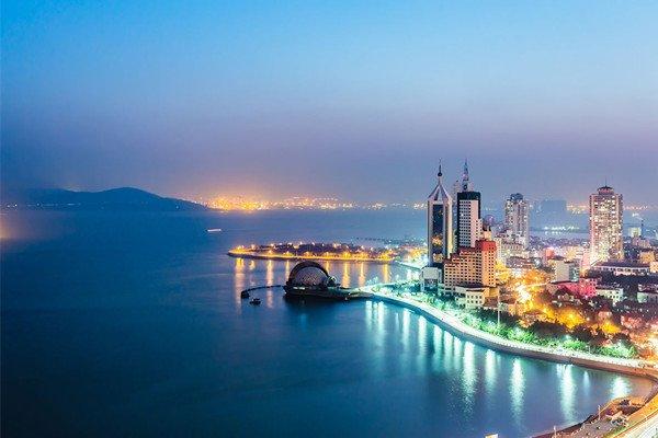 【极致海景】青岛奥帆中心 八大关风景区 栈桥纯玩三日游