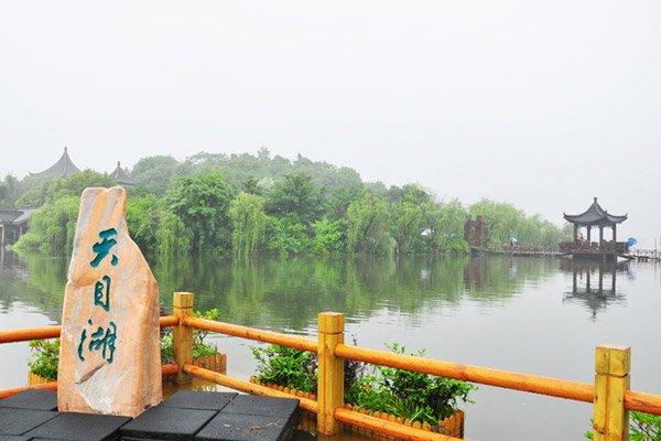 【专线】常州天目湖专线车1日跟团游.1人开班+铁发