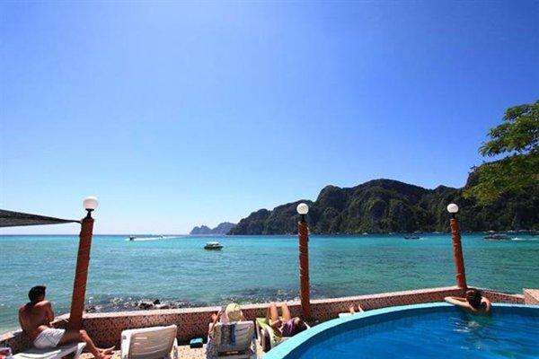 【泰式风情】泰国普吉6日5晚半自助双飞·出海跟拍+奢华住宿+一天自由活动