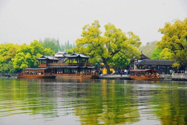 杭州特价一日游