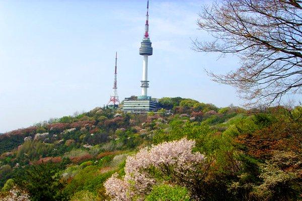 韩国首尔享乐5日