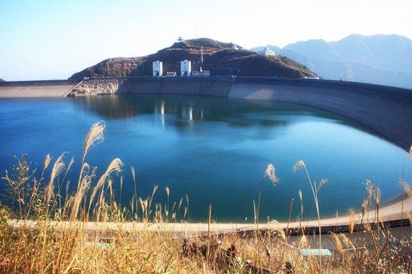 【竹乡冬趣】浙江安吉高山温泉+滑雪+天下银坑+藏龙百瀑二日游