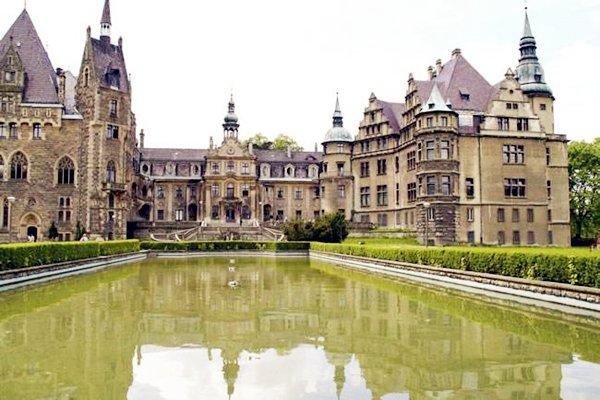 【湖光山色】欧洲4国德法意瑞10天7晚跟团游·双湖区+新天鹅堡+米兰大教堂