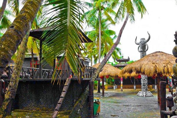 【尊享全包游】海南三亚5日4晚跟团游.大牌景区+地道美食