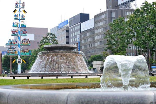 【乐享北海道】日本北海道5日跟团游双飞·札幌+小樽+洞爷湖+函馆+机场往返接送