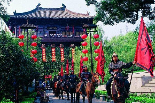 【浪漫古城】杭州西湖+千古宋城纯玩一日游