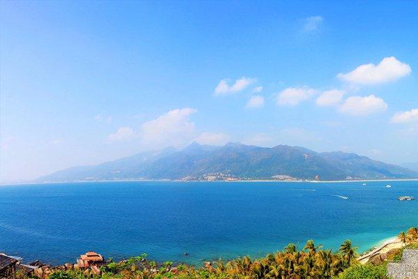 海南机票 三亚湾红树林度假世界(木棉)高级房自由行