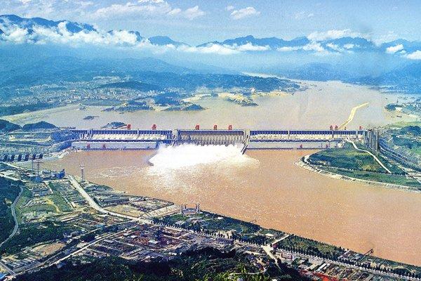 【世纪钻石】长江三峡涉外超五星豪华游轮动去飞返五日游