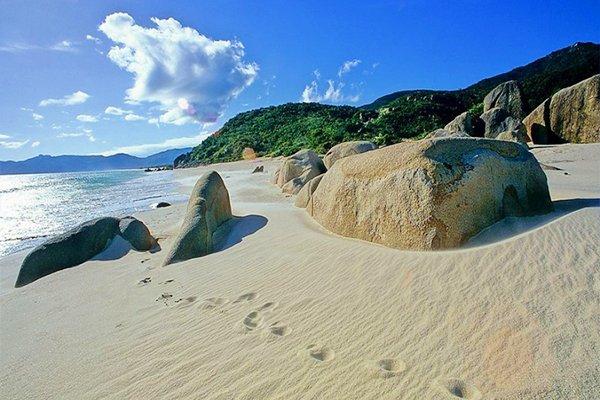 【无敌海景】海南、蜈支洲、呀诺达热带雨林、南山、天涯海角纯玩双飞五日游(无锡-三亚)