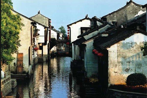 【品质】杭州3日2晚跟团游巴士.西湖+灵隐飞来峰+非诚勿扰西溪湿地+乌镇+西塘古镇