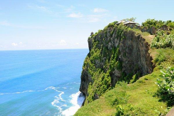 【奢享巴厘】巴厘岛7日5晚半自助三飞·海神庙+海上浮潜+巴厘岛动物园+澳门