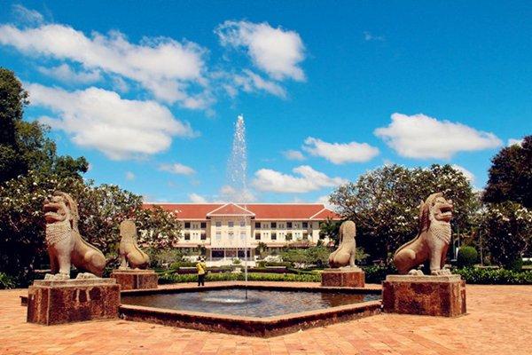 【经典游】柬埔寨6天4晚半自由行·皇家公园+大吴哥城+2天自由活动
