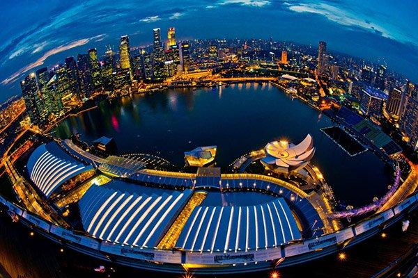 【品质优选】新加坡5日4晚半自助游直飞·圣淘沙岛屿+狮城观光游览+英伦风光游+滨海湾灯光秀+自由活动
