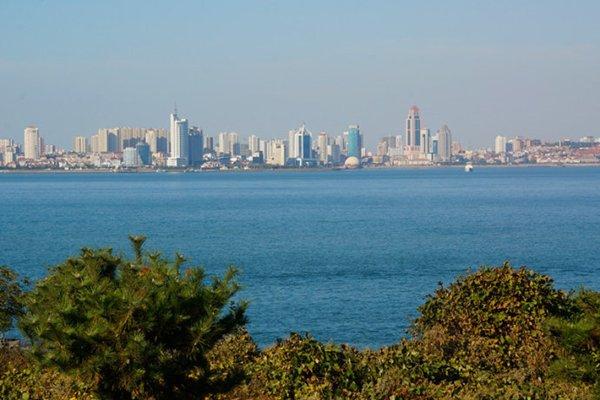 【极致海景】青岛奥帆中心+八大关风景区+西海岸之窗景区纯玩三日游