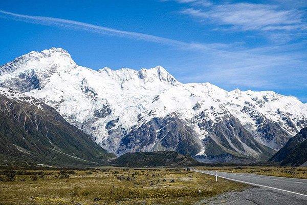 新西兰南北岛观星 11 天