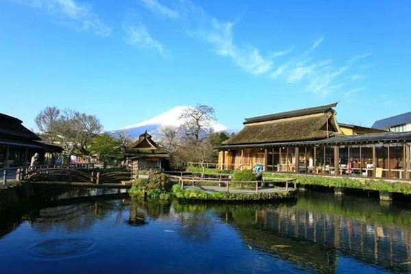 【乐享·双古都】日本本州双古都轻奢6日5晚跟团游双飞·本州精华景点+日式料理+shopping安排+美景美食