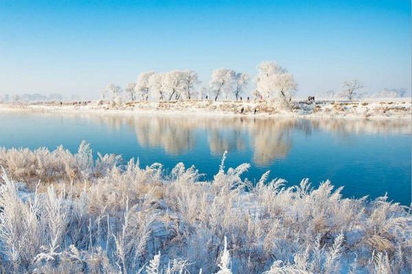 【奢享 恋山恋湖】长春/吉林,吉林雾凇,六鼎山风景区,魔界,长白山